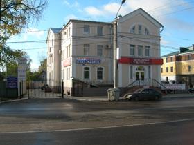Здание офисного центра
